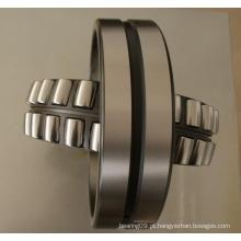 Rolamentos de rolos esféricos da gaiola de aço 24126ccw33