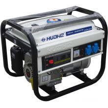 2KW Hot Sale in Zimbabwe Gasoline Generator with CE