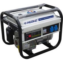 Venda quente 2KW no gerador da gasolina de Zimbabwe com CE