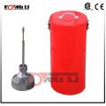 Machine de nettoyage de Cleaner du drain D-150 de vente chaude de Hangzhou à vendre