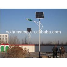 Solar-Laternenpfahl