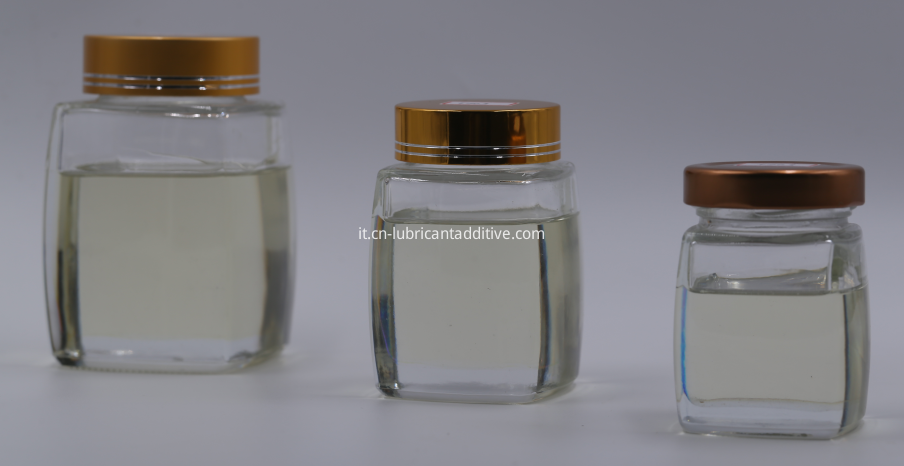 Organic Coolant Corrosion Inhibitor Package