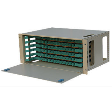 48 Port Fiber Optic Main Distribution Frame ODF