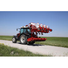 Traktor 130-170HP drived power driven drived
