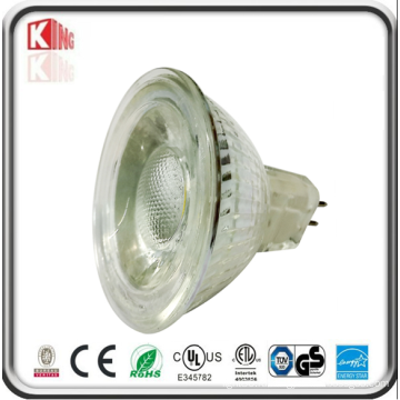 Горячая Продажа LED свет высокая мощность 5W cob лампы светодиодные MR16
