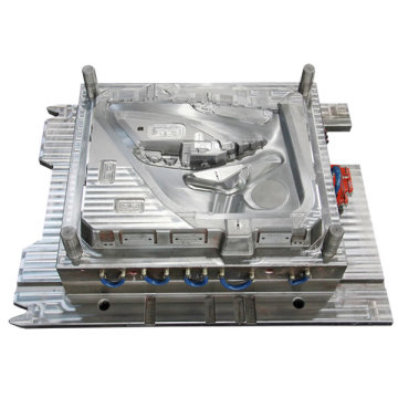 Automotive Door panel plastic injection mould