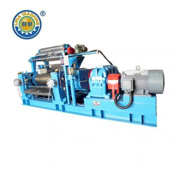 Open Mixing Mill for Plastic Wood