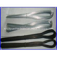 Black Annealed Cut Wire