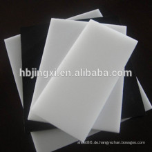 Polyäthylen-Plastikblatt mit niedriger Dichte