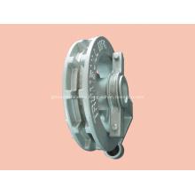 Componentes de maquinaria de ingeniería de fundición de vidrio de agua