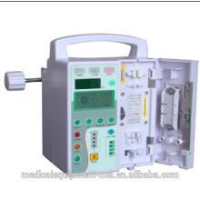 MSLIS09 Beste medizinische Hochdruck-Infusionspumpe in China