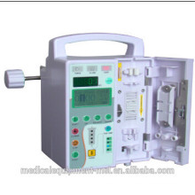 MSLIS09 Best medical high pressure infusion pump in China