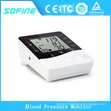 Home Digital Handgelenk Blutdruckmessgerät Blutdruckmessgerät