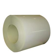 Hot dip galvanized prepainted PE coated steel coils PPGI coils