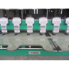 906 EDV flache Stickmaschine