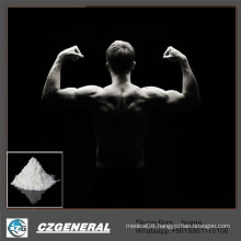 Raw Steroids Powder USP 99% Testosterone Decanoate for Muscle Building