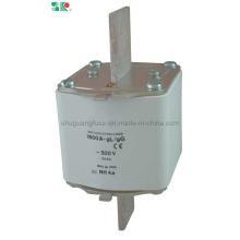Низковольтные предохранители серии Nh4 Ceramic HRC