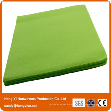 Lint Free Nonwoven Fabric Cleaning Cloth