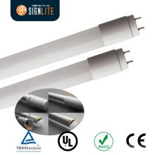 Luz del tubo del precio al por mayor 110lm / W 18W 4ft T8 LED del precio al por mayor de la fábrica de la UL