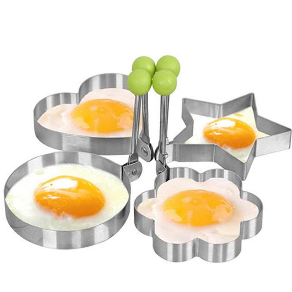 Stainless Steel Fried Egg Ring