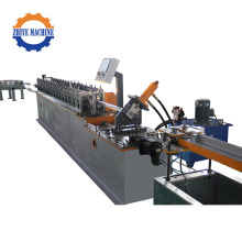 Steel Tee Shape Profile Roll Forming Machine