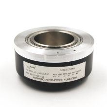 Iha10050 Od100mmid50mm 3600PPR Hollow Shaft Incremental Rotary Encoder