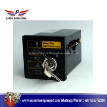 Controlador DSE501K do mar profundo das peças sobresselentes do gerador