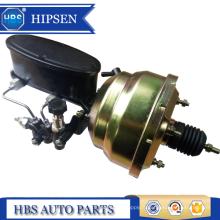 Maître-cylindre de frein et soupape de dosage de frein et Assemblée de propulseur de vide de frein pour des véhicules à moteur