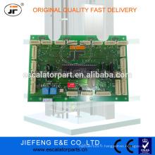 Y compris le programme Eeprom, JFMitusbishi Elevator Board LHS-200B