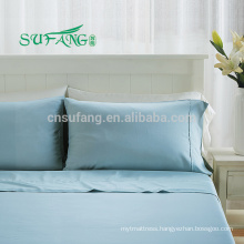 Bamboo Bedding Set/ 2017 new product bamboo comforter sheet king size set