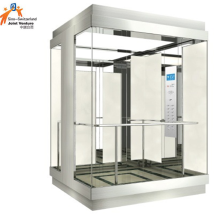Bester Small Machine Room Passenger Elevator