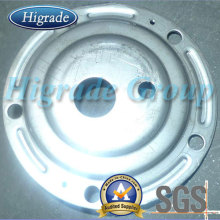 Estampage d'outils d'estampage / d'estampage de métal / réservoir d'eau