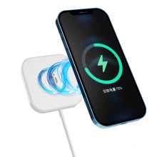 Magnetic Cable Charger Magnetic Locking for iPhone 12/12 Mini/12 PRO/12 PRO Max