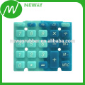 Carbon Pill Проводящая резиновая кремниевая клавиатура