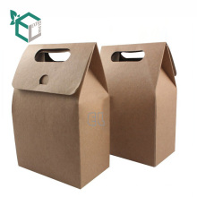 Custom style wedding candy box paper wedding gift bags paper candy box