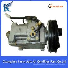 Recientemente PANASONIC 12 voltios coche aire aire / compresor para MAZDA1 1.6L
