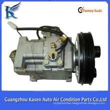 Newly PANASONIC 12 volt car air a/c compressor for MAZDA1 1.6L