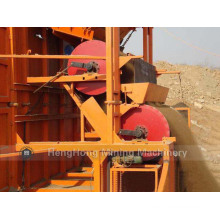 Iron Removing Equipment Megnetic Separator