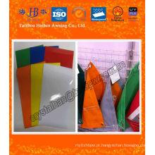 PVC Tarpaulin tecido, PVC Tarpaulin Fabric Fabricantes