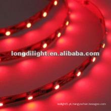 Iluminação do Natal 3528 60LED / meter Luz de tira do diodo emissor de luz