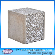 Fiber Cement EPS Sandwich Panel for Wall and Roof