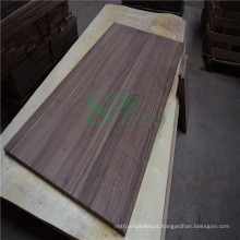 Walnut Log for Solid Panel From Seeland Wood Limited
