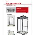 Mrl Vill Elevator mit Handlauf