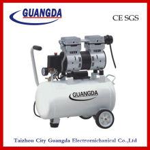 Tragbaren Kompressor 24 Liter