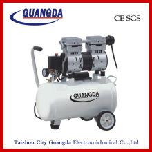 Portable Compressor 24 Liter
