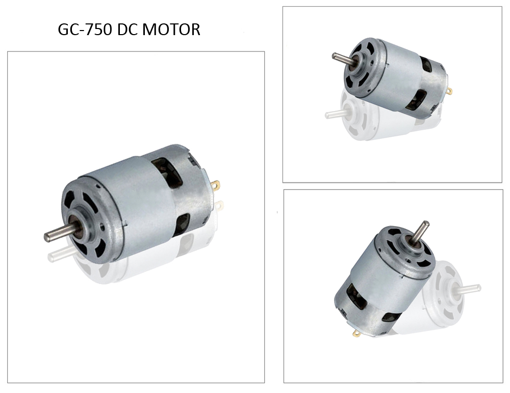 China 12 volts large high torque dc motor manufacturers for Large dc electric motor