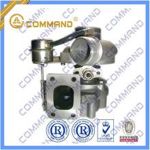 TB25 471021-0009 turbocompresseur iveco pièces