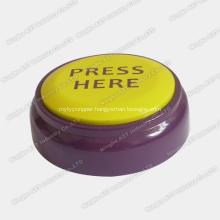 Easy Button, Sound Button, Voice Recorder, Sound Box