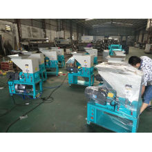Triturador de Reciclagem de Baixa Velocidade com Baixo Ruído