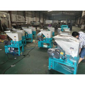 Медленной скорости переработки дробилки с низким уровнем шума